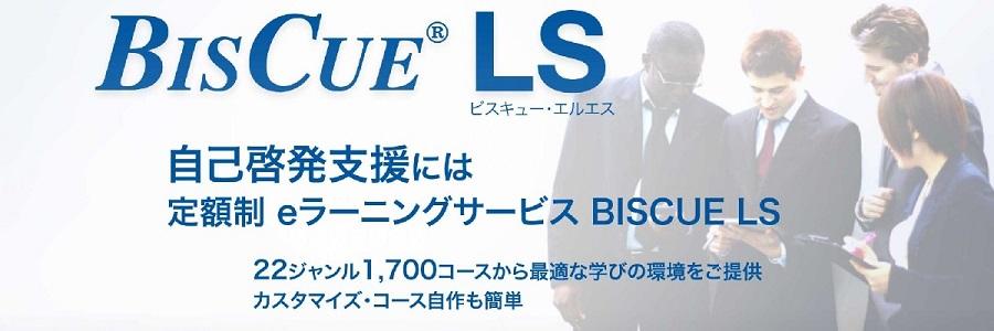 BISCUE:「カタカナ英語チェック」eラーニングコース新発売