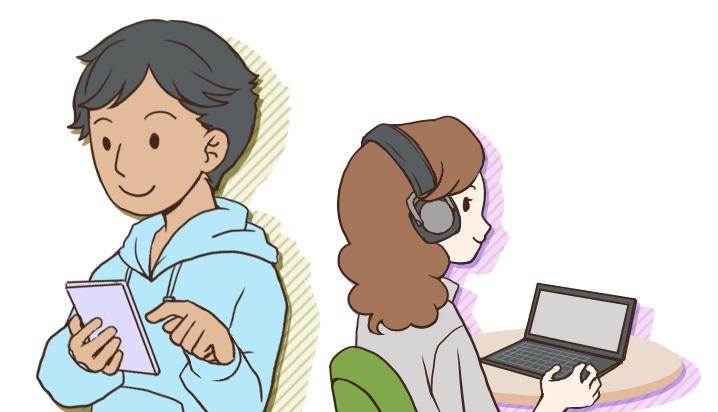 日本語学校に最適なオンライン学習システムと遠隔授業のパッケージプラン「AOJ 日本語学校eラーニングシステム」