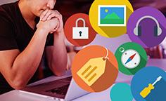 【パソコンスクール運営向け】Adobeソフトオンライン教材