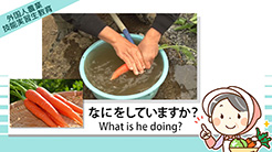 農業技能実習生eラーニング オンライン教材